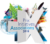 Logo Prix Initiatives associations Prix Spécial 10 ans