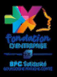 Logo Fondation d'Entreprise BFC Solidarité