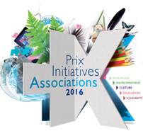 ÉDITION 2016 DU PRIX INITIATIVES ASSOCIATIONS